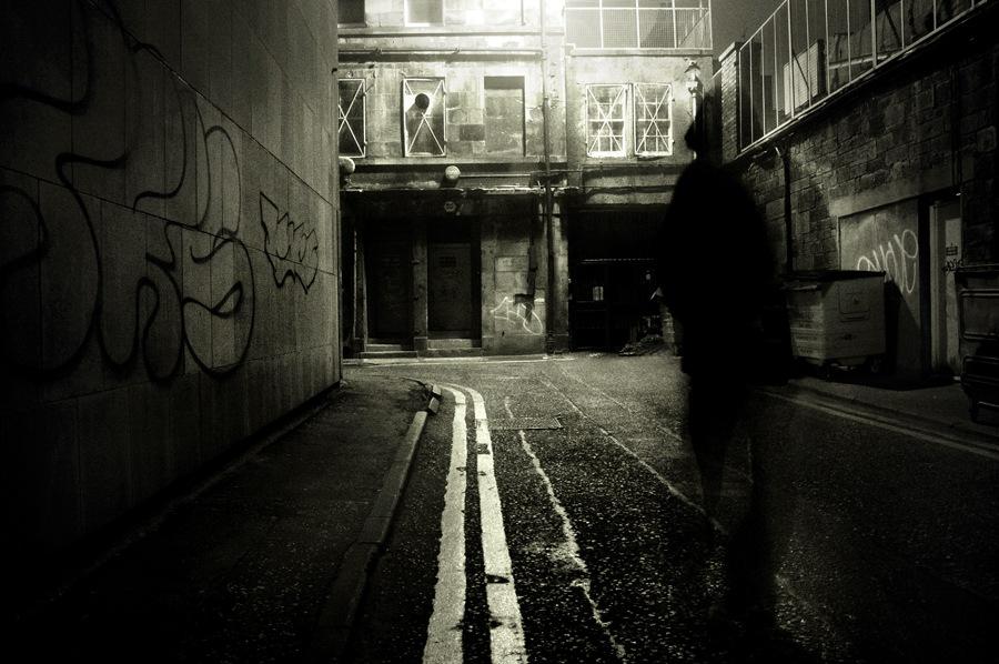 photoblog image Phantom