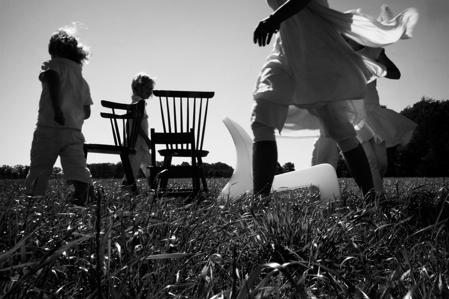 photoblog image Musical chairs